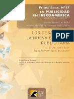 Los desafíos de la nueva ecología publicitaria. (Gazcue, 2016)