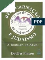 DovBer Pinson - Reencarnacao e Judaismo - A Jornada da Alma (1)