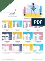 Kalendar-2021