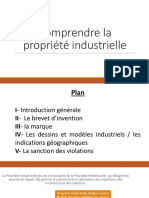 INTRO P.I + DROIT DES BREVETS (1)