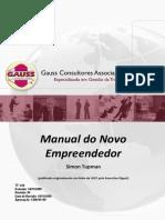EXECUTIVE DIGEST - Manual do Novo Empreendedor