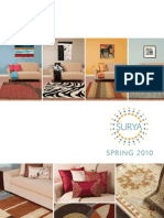 Surya Spring 2010 Catalog