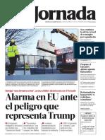 2021 01 08 Alarma en EU Ante El Peligro Que Representa Trump