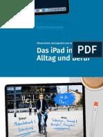 Kursunterlagen iPad in Alltag Und Beruf Teil1