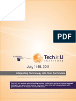 Brochure Revised TechitU