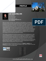 Jim Hamilton Real Estate, Agent Profile