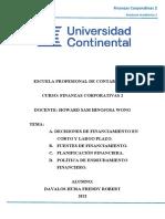 Producto Academico N°2 FC2