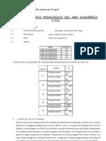 Informe Tecnico Pedagogico_2010_ Isabel