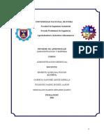 ADMINITRACION Y EMPRESA GRUPO 1
