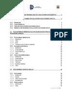 Instalaciones Electromecánicas y de Acondicionamiento