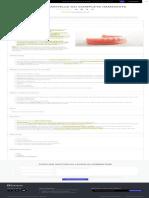 Prothèse partielle ou complète immédiate _ Bücco