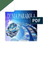 IPTEK PAK ALFAN ( 1M X 80 CM)