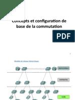 10-Concepts Et Configuration de Base de La Commutation