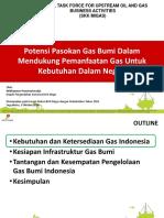20140929_Forum Diskusi BPH Migas _Kepala SKK Migas (3 Oktober 2014) Published