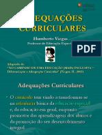 adequaescurriculares PPT