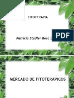 Fitoterapia aula 3