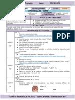 Planeación Inglés Feb. 2021