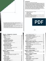 manual CASTELLANO calculadora casio fx 4500PA