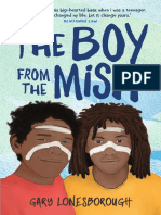 The Boy From the Mish by Gary Lonesborough Chapter Sampler