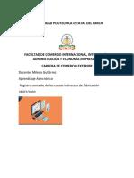 14d- Registro Contable de Los Costos Indirectos de Fabricación