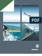 Bombardier Annual Report 2002