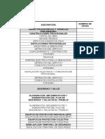 ANÁLISIS DE METRADO Y PRESUPUESTO - DEMOLICION DE VILLA GRANDE