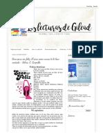 Silvia Carpallo - Sexo para ser feliz - Resumen WEB PDF