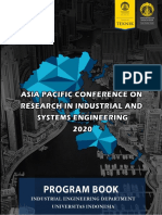 apcorise-2020-program-book