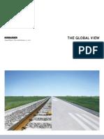 Bombardier Annual Report 2007