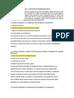 Caso Clinico 2 – Infeccion de Transmision Sexual