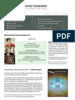 HRF News April 2010