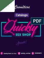 Catalogo Quickly