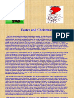 The Truth about Easter and Christmas