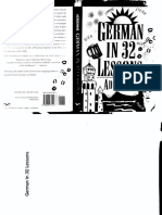 German in 32_lessons