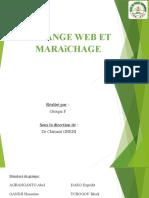 ECHANGE WEB ET MARAICHAGE_Groupe F