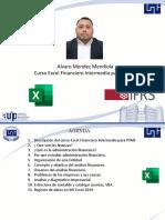 Semana No.1 Presentacion EFI