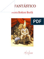 Flora Botton Burlµ - Lo Fant†Stico