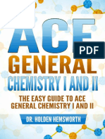 The EASY Guide to Ace General Chemistry I and II_ General Chemistry Study Guide, General Chemistry Review ( PDFDrive.com )