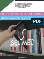 NOBREGA - Educação Linguística e Literária