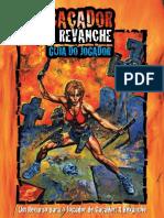 Caçador - Guia Do Jogador - V. 1.0