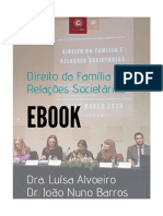 eBook Direito Familia e Relações Societárias