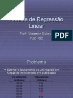 01_Análise de Regressão Linear