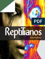 Reptilianos - J. J. Gremmelmaier