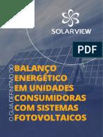 Balanço Energetico