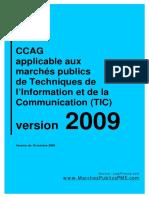 03. CCAG-TIC_16-2009