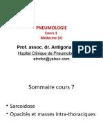 COURS 6-7 Pneumologie MG Fr (V) 2017