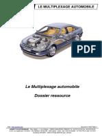 312466489 Le Multiplexage Automobile