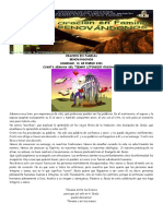 66 ORACION EN FAMILIA RENOVANDONOS DOMINGO IV SEMANA TIEMPO ORDINARIO 31-01-2021