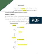 tensioactivité 1 chimie surfaces 3A fondamentale