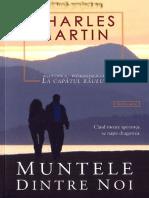 Charles Martin - Muntele Dintre Noi #1.0~5